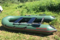 Лодка пвх, Кольчугино