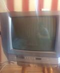 Телевизор JVS (маленький), Кизилюрт