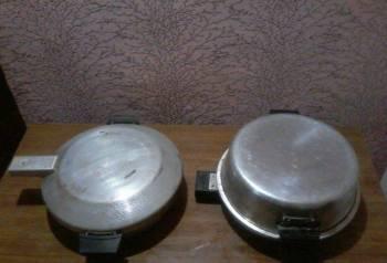 2 Чудо сковороды