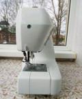 Продается швейная машинка Astralux 5100, Красногорск
