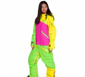 Комбинезон Cool Zone, одежда бренда джип, Пермь, цена: 15 900р.