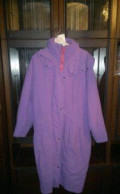 Пальто, одежда для лыжного спорта и сноуборда, Орел
