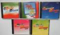 The Best Of Italo Disco vol. 2-vol. 6 (10 CD), Тучково