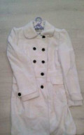 Купить вещи в доте 2 дешево, белое пальто из кашемира, Доброе