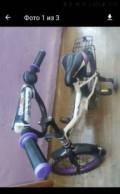 Велосипед детский, Сергокала