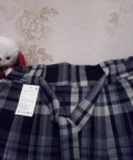 Бумажные платья оригами, юбка, Североморск