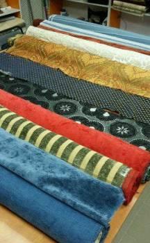 Ткани мебельные, Ковров, цена: 350р.