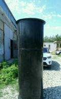 Бак пластиковый 1000 литров, Геленджик