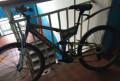 Продам велосипед, Тайга