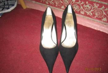 Туфли женские 37р. Paolo Conte, новые, ортопедическая обувь panda