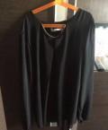 Блузки, классическое черное платье по колено, Краснодар