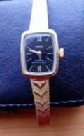 Часы советские механические Чайка, Кугеси