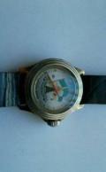 Часы амфибия Татарстан времён СССР, Пенза