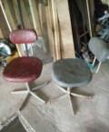 Продам стулья железные, Псков