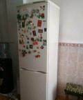 Холодильник Атлант 2 компрессора, Каспийск