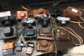 Фотоаппараты старинные, Калуга