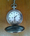 Часы карманные, Ивантеевка