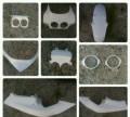 Запчасти для скутера vento, пластик на Honda Cbr 400rr nc23 nc29 mc22, Нижний Новгород