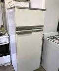 Двухкамерный холодильник Юрюзань, Чебоксары
