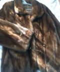 Черные платья из атласа, норковая шуба, Анапа