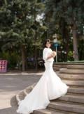 Платье по фигуре вечернее купить, свадебное платье - рыбка, Георгиевск