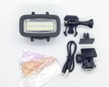Подводный свет (LED 6w)