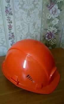 Продам строительную каску, Ермолаево, цена: 150р.