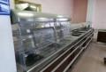Тепловая раздача для комбинированного питания с ка, Сургут