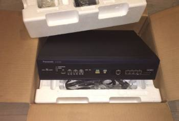 IP атс Panasonic KX-NS1000 / KX-NS1000RU