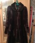 Куртки женские больших размеров купить, шуба мутоновая, Череповец