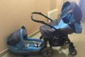 Продам детскую коляску, Пироговский