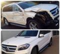 Купить машину за 500 тысяч рублей б\/у, запчасти мерседес разбор x166 GLS W166 GL W292 GLE, Москва