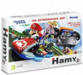 "Видео приставка Сега (Sega ""Hamy 2"" Марио 100-in-1, Константиновск"