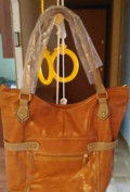 Две новые сумки, Балахна