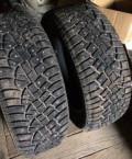 Зимняя резина форд фокус, шины 205/60/16 Continental IceContact 2, Нижний Новгород