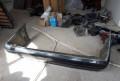 Продается задний бампер Мерседес W140, тормозной диск на ваз 2109, Одинцово