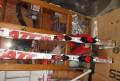 Горные лыжи детские Atomic Redster III, Зеленодольск