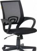 Кресло черное компьютерное, Можайск