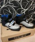Лыжные ботинки 32р, Кострома