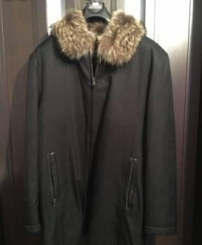 Мужские кожаные пуховики больших размеров, мужская демисезонная куртка