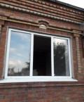 Окно металлопластиковое, Батайск