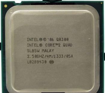 Процессор Socket LGA775 4 ядра, Ливны, цена: 2 000р.
