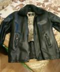 Мужская одежда с цветочным принтом, кожаная куртка, Ишим