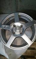 Диски R14 5.5 x 14 ET40 Chevrolet Lacetti Лачетти, купить б у диски r16 для хендай санта, Доброе