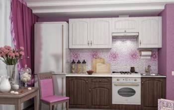 """Кухня """"Монако"""", Зональная Станция, цена: 12 800р."""