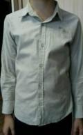 Рубашка, Будённовск