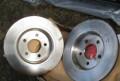 Правый привод на форд фокус 2 б\/у 1.6 мкпп, диски тормозные зад volvo/ford, Всеволожск