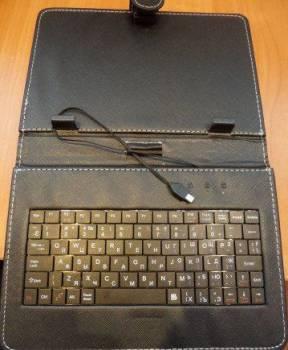 Внешняя клавиатура для телефона/планшета