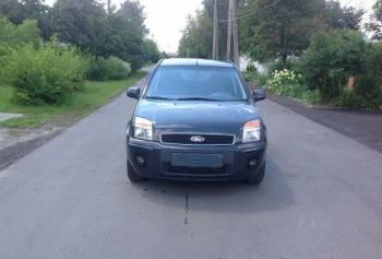 Ford Fusion, 2011, рено маскот купить бу, Брянск, цена: 368 000р.