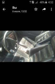 Продажа бу авто кроссоверы, mercedes-Benz E-класс, 1994, Хасавюрт, цена: 110 000р.